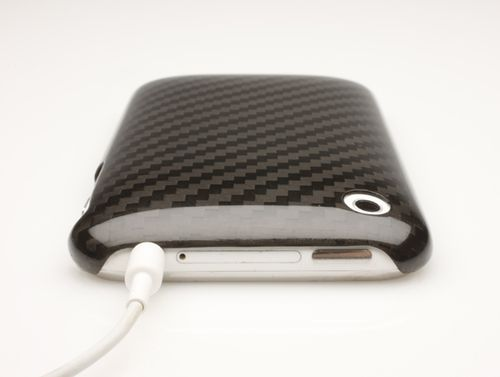Carbon-fiber-iphone-shield-top