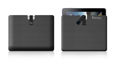 Carbon Fiber iPad Case